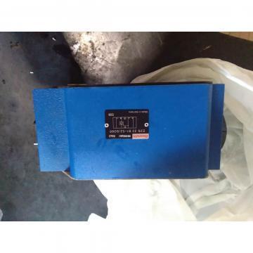 R902097362 AA4VG40DA1D8/32R-NUC52FXX5ST-S ปั๊มเดิม
