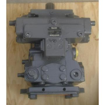 P8VMR-10-CBC-10 ปั๊มลูกสูบไฮดรอลิก